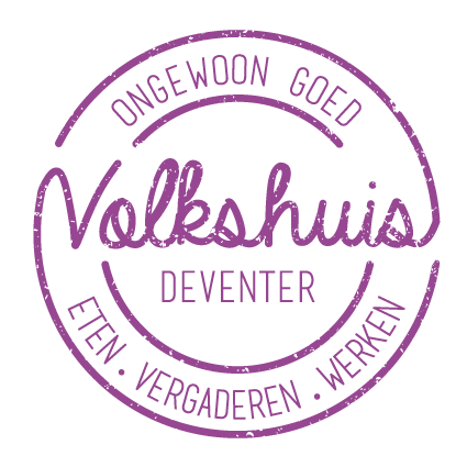 Volkshuis Deventer